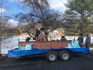 Parade Float2